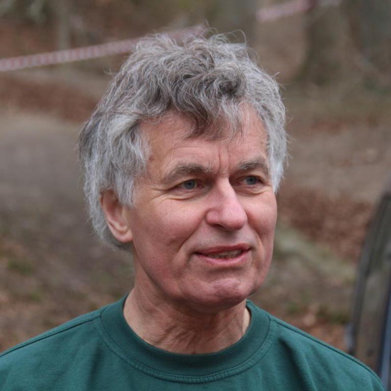 Torkil Hansen